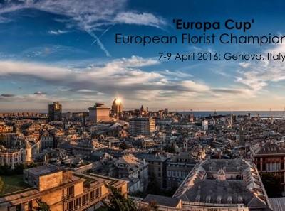 Europa Cup European Florist Championship